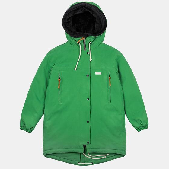 Куртка Codered женская Bluebell 2 Зелёный Травяной – купить в ... d3b437bd7ff