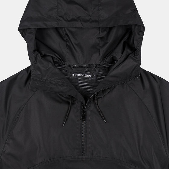 Анорак Anteater Pocket Black