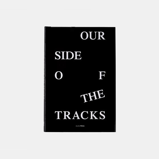 Книга OUR SIDE OF THE TRACKS