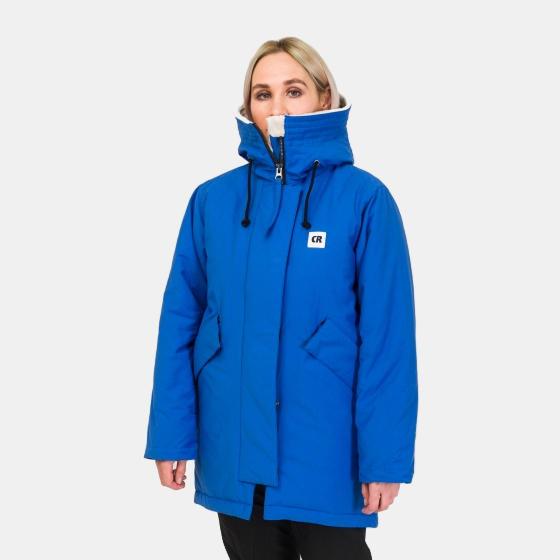 Куртка Codered женская Heat 3 Василек – купить в интернет-магазине с ... a29834d8bf7
