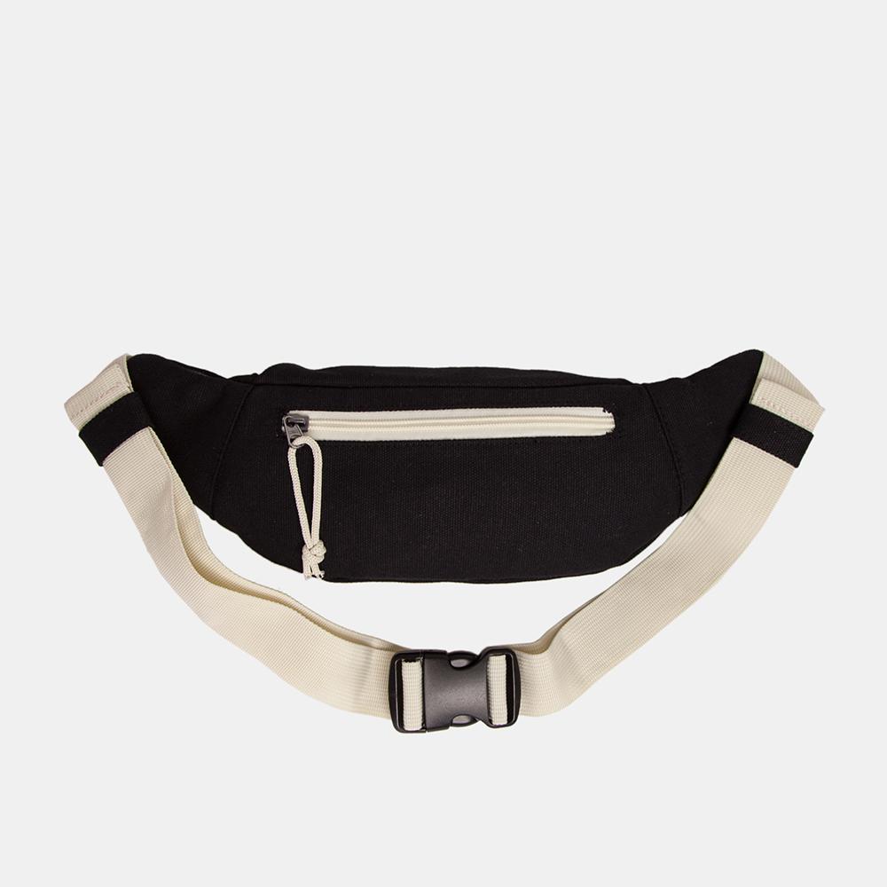 5895ef857e9a Сумка Truespin Waistbag-1 Black – купить в интернет-магазине с ...