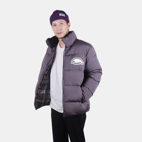 Пуховик Anteater Downjacket Grey